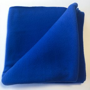 Blanket - Royal Blue for Pilanky