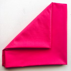 Hot Pink Sheet for Pilanky