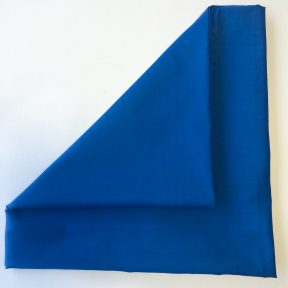 Royal Blue Sheet for Pilanky