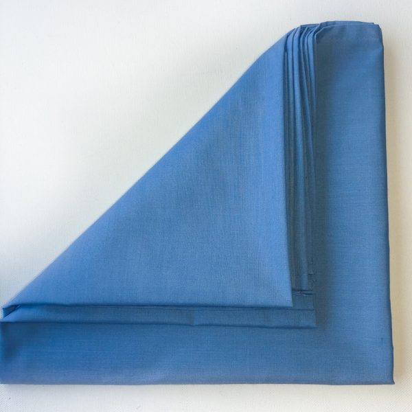 Turquoise blue sheet for Pilanky