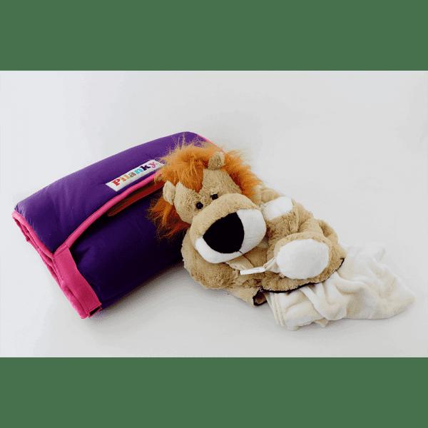Backpack - Lion 3