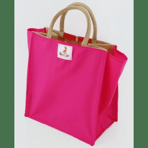 Everyday Bag - Hot Pink