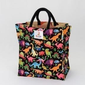 Everyday Bag - Dinosaurs