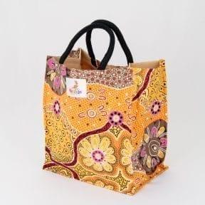 Everyday Bag - Wildflowers