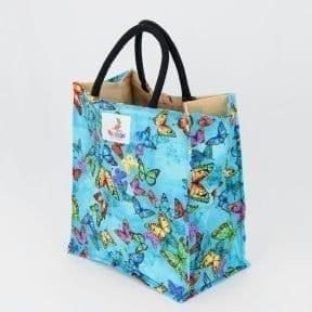 Everyday Bag - Butterflies