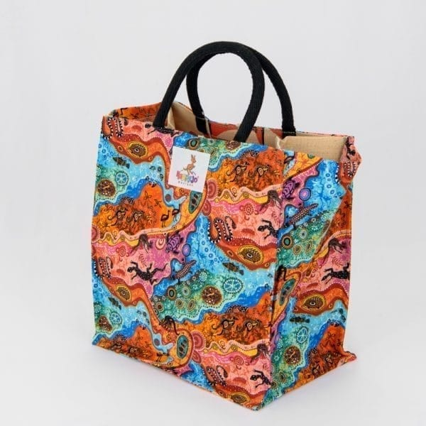 Everyday Bag - Australian Animals