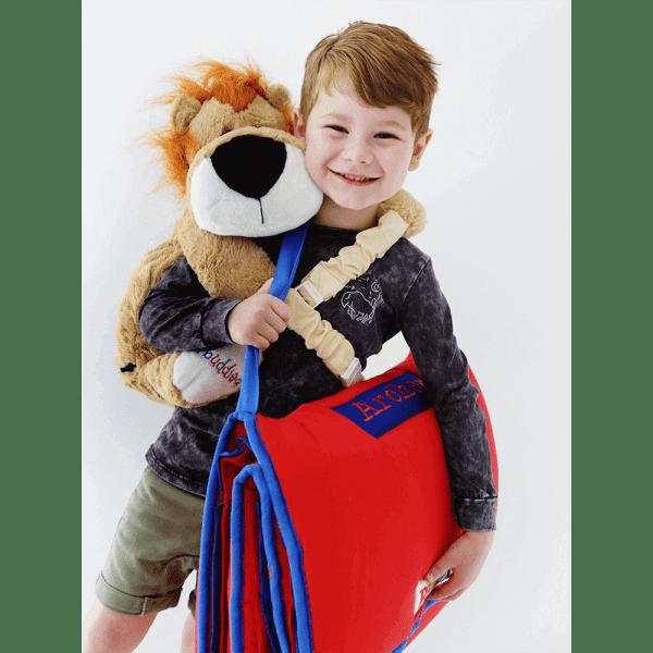Backpack - Lion 1