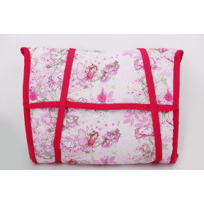 Nappy Change Bag - Fairies