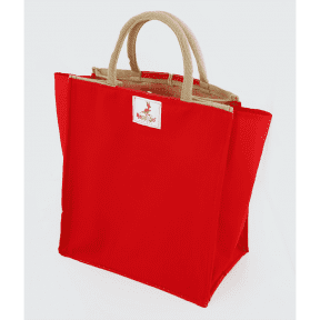 Everyday Bag - Red