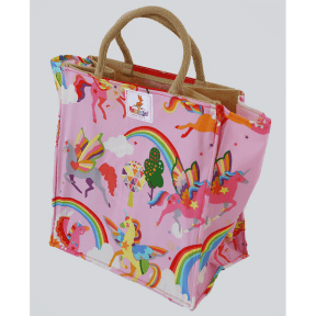 Everyday Bag - Unicorns