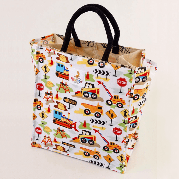 Daycare / Everyday / Shopping Bag - Dig It