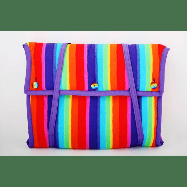 Matching Set - Rainbow Multi 3