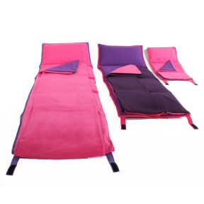 Pilanky Long Hot Pink