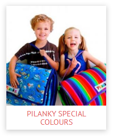 Pilanky Special Colours