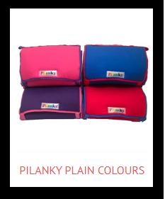 Pilanky Plain Colours