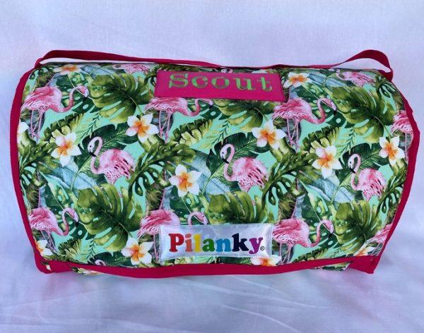 Pilanky - Flamingos 1