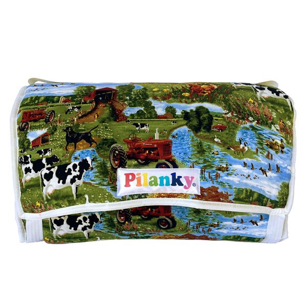 Pilanky - Farmyard 1