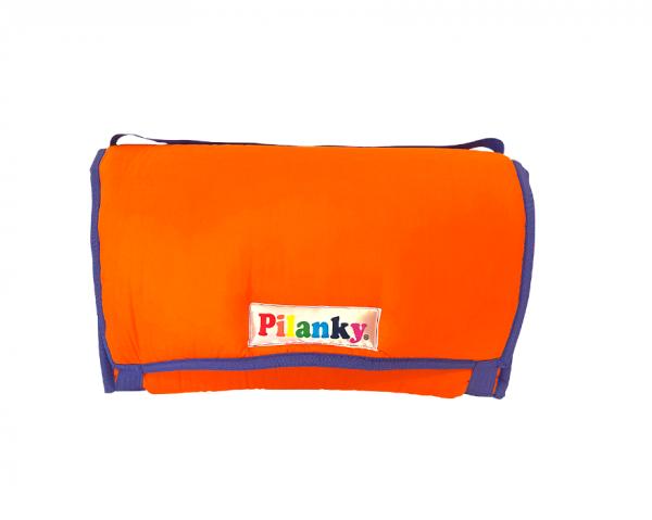 Pilanky Orange 1