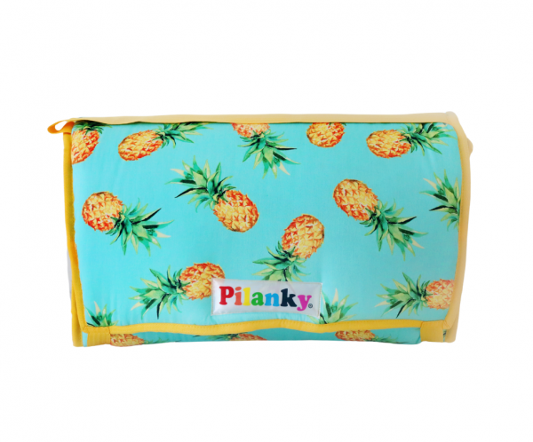 Pilanky - Pineapples 1